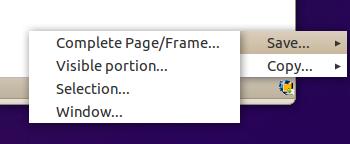 Firefox 4 アドオンバー