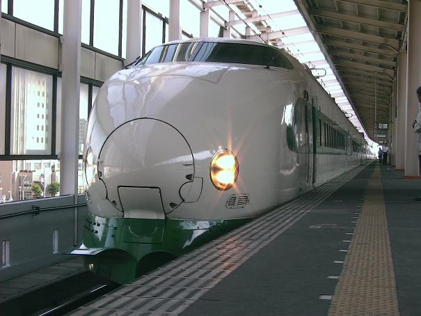 2011年のダイヤ改正以来の小山駅停車だろうか