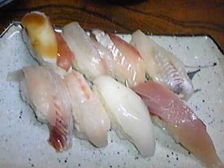 十円寿司 上寿司100915