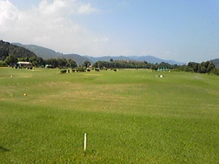 岡山市民ゴルフ場