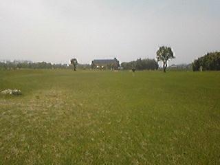 岡山市市民ゴルフ場100505-2