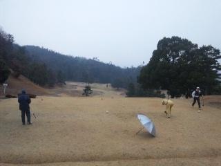 岡山国際ゴルフ倶楽部101230