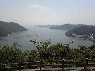日生、港の見える丘公園090819