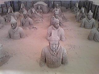 砂の像081126#8722;3