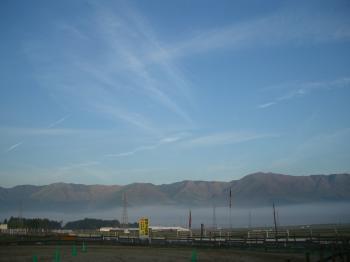 今日の阿蘇うま牧場