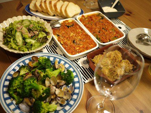 「きのう何食べた?」クリスマス限定メニュー 2011年版