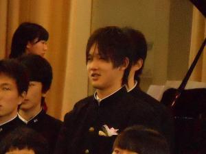09日 卒業式 (5)