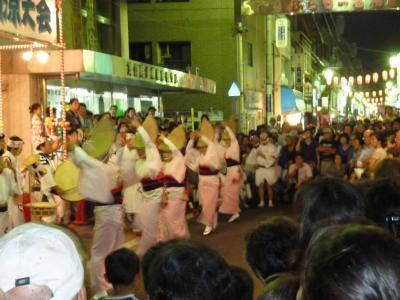 2010梅屋敷夏祭り②