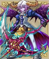 悪魔騎士アスラン