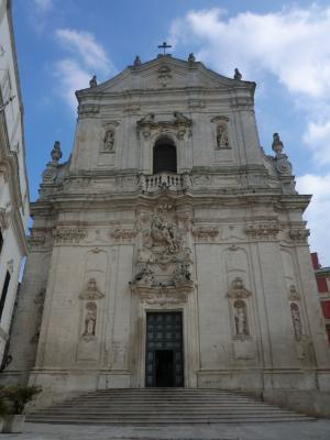 サン・マルティーノ教会