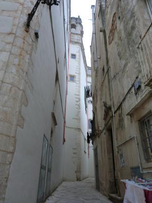 マルティーナ・フランカ旧市街