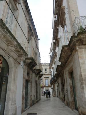 マルティーナ・フランカ旧市街2