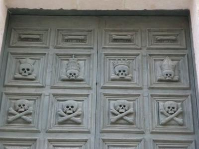 骸骨教会1
