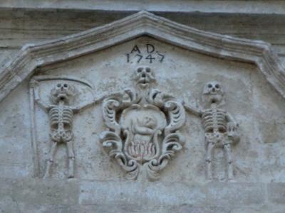 骸骨教会2