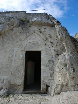 サンタ・ルチアアッレ・マルヴェ教会