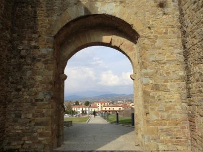 アレッツォの門
