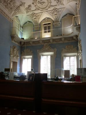 ミラノ銀行フィレンツェ支店2
