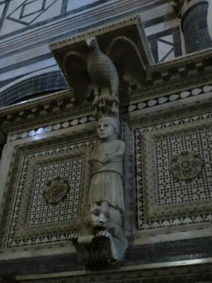 サン・ミニアート・アル・モンテ教会 ロマネスク美術