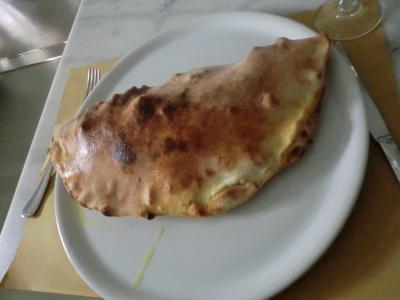 ミラノ Pizzeria Michele e Patrizia