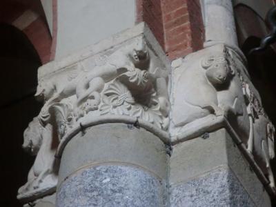 サンタンブロージョ聖堂