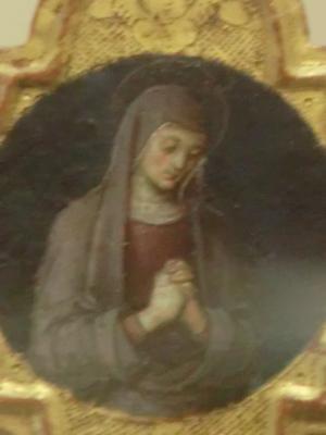 ポルディ・ペッツォーリ美術館 ラファエロ