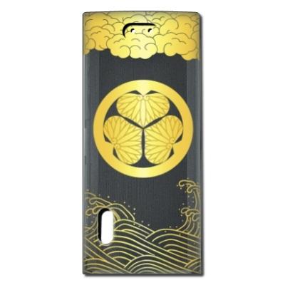 水戸黄門・印籠 【iPod nano (第五世代) ハードケース】