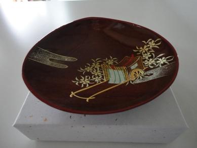 御所車蛤皿2