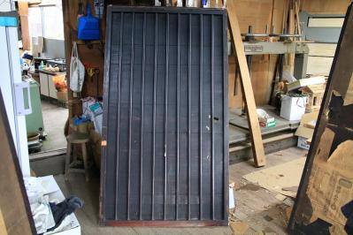 2010-06-02_EOS 7D_1748、「古民家の板戸」、1