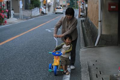 2010-06-02_EOS 7D_1772、「村上くんとお母さん」、3