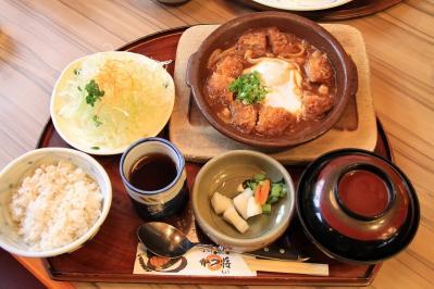 2010_07_08EOS 7D3418、2010.7.8.かつ将「味噌煮かつ定食」、