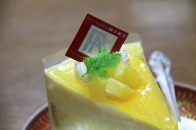 2010_07_20EOS 7D3673、2010.7.20.井田さんち「NIKIのパイナップル・ケーキ」、1