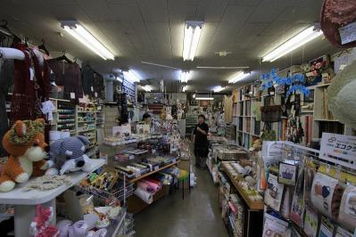 2010_07_20EOS 7D3686、2010.7.20.「ハグルマ手芸店」、福山市宮通り、2