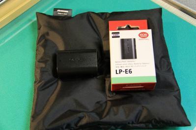 2010-07-23_EOS 7D_2960、キャノン・EOS7D用バッテリーパック、LP-E6、1