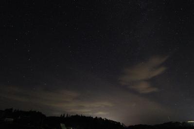 2010-08-07_EOS 7D_3714、2010.8.7.油木岡区、「星空+ペルセウス座流星群」、6
