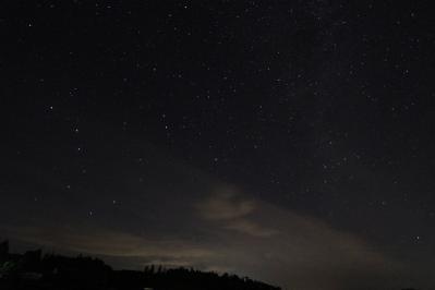 2010-08-07_EOS 7D_3721、2010.8.7.油木岡区、「星空+ペルセウス座流星群」、9