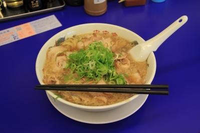 2010_08_19EOS 7D5608、2010.8.19.來來亭・福山蔵王店、「チャーシュー麺」、