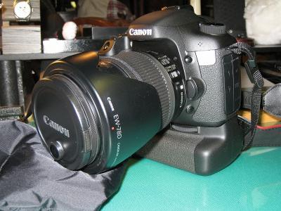 、2010.7.8.キャノン「EOS7D用バッテリーグリップ、BG-E7」、7