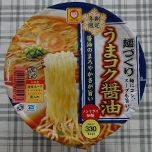 麺づくり うまコク醤油 98円