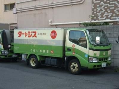トヨタ・トヨエース(7代目)
