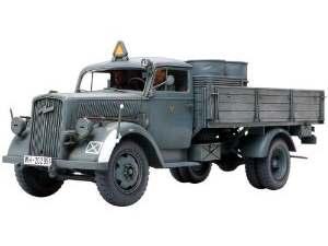 昔のトラック