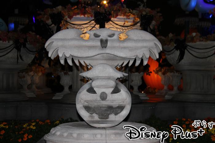 ディズニーハロウィン2012