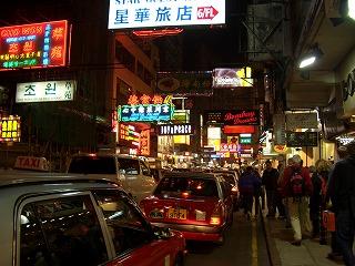 香港街角15