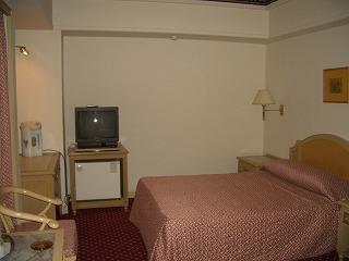 華華大飯店-室内
