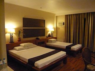 ホワイトサンズホテル1