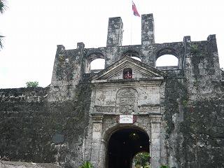 サンチャゴ要塞2