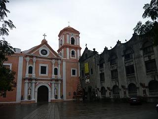 サン・アグスチン教会1