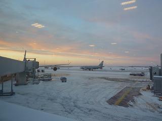 ヴァンター国際空港-1