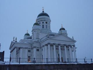 ヘルシンキ大聖堂-4