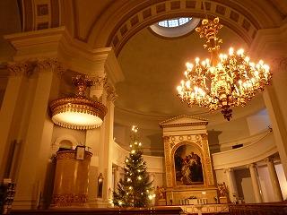 ヘルシンキ大聖堂-7