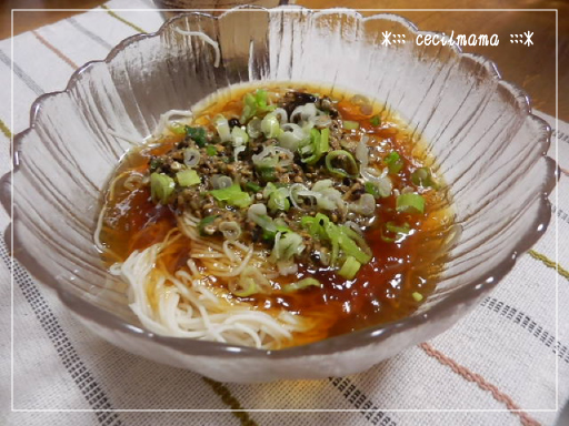 ジュレだし素麺_2